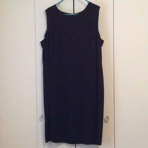 Little black dress - Leslie Fay Sz 24WP